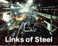 Links of Steel